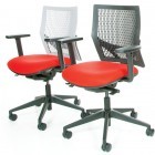 eternal diamond range mesh back task and meeting chair