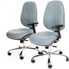 eternal range diamond office furniture fully loaded task chair