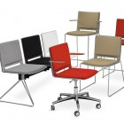 eternal range diamond office furniture meeting chairs