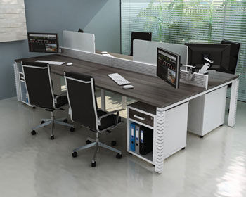 Cushette Diamond Office Furniture Range
