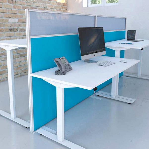 Height adjustable desks near Cambridge