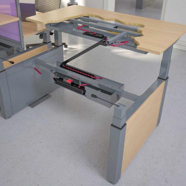 Height adjustable desks near me