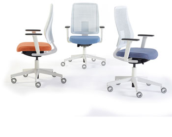 Office seating - designer chairs