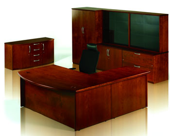 Executive Office Furniture Range