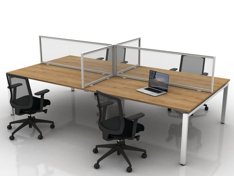 office space planning for distancing